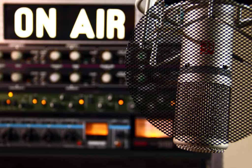 La Radio Agora, radio de la MJC de Montmorillon